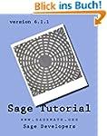 Sage Tutorial: Www.Sagemath.Org