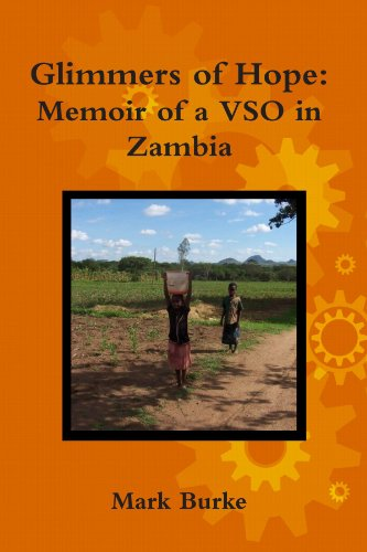 Glimmers of Hope : Memoir of a VSO in Zambia