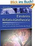 Einsteins Relativit�tstheorie: Eine g...