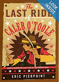 The Last Ride of Caleb O'Toole