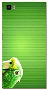Stunning multicolor printed protective REBEL mobile back cover for Xiaomi Mi 3 D.No.N-L-10322-XM3