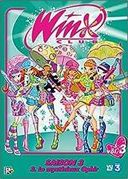 Winx Club - Saison 3 / Volume 3 - Le Mystérieux Ophi