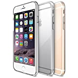 iPhone 6 Case, Maxboost® [Liquid Skin] iPhone 6 (4.7-inch) Case [0.4mm Ultra Clear] Soft Flexible Extremely Thin Gel TPU Transparent Skin Scratch-Proof Case for iPhone 6 (4.7 inch) (2014)