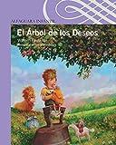 El Arbol de los Deseos (Serie Morada) (Spanish Edition)