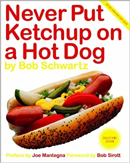 Ketchup On Hot Dog Rule