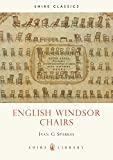 img - for English Windsor Chairs (Shire Library) book / textbook / text book