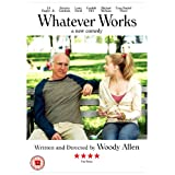 Whatever Works [DVD] [2010]by Larry David