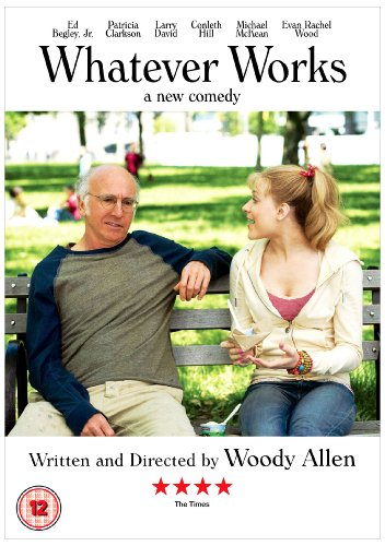 Whatever Works [DVD] [2010]