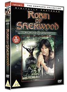 Robin of Sherwood: The Complete Series (Repackaged version 2) [DVD]