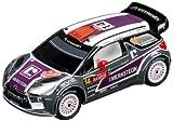 Carrera Go!!! 1/43 Citroen DS3 WRC Van Merksteijin No.14 # 61241