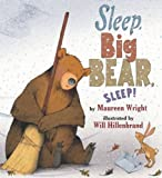 img - for Sleep, Big Bear, Sleep! book / textbook / text book