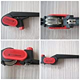MABELSTAR PG-5 Cable Knife Wire Stripper for longitudinal circular stripping Comm/PVC/LV/MV Cablesmax 25mm good quality