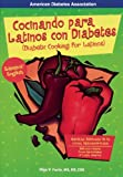 Product 1580400647 - Product title Cocinando para Latinos con Diabetes / Diabetic Cooking for Latinos (Spanish Edition)