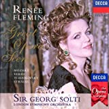img - for GREAT OPERA SCENES/ GEORG SOLTI by RENEE FLEMING [Korean Imported] (1998) book / textbook / text book