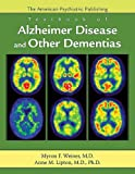 img - for The American Psychiatric Publishing Textbook of Alzheimer Disease and Other Dementias book / textbook / text book
