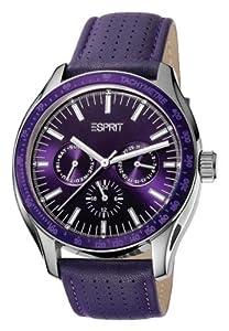 Esprit Orbus Quartz Analogue Es103012002 Ladies Watch