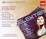 echange, troc  - Richard Strauss : Elektra
