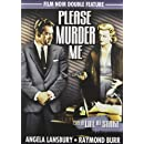 Film Noir Murder & Blackmail Collection, Volume 1 (Please Murder Me / A Life At Stake / Big Combo / D.O.A. / Limping Man / Open Secret / Whispering City) (6-DVD)