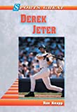 img - for Sports Great Derek Jeter (Sports Great Books) book / textbook / text book