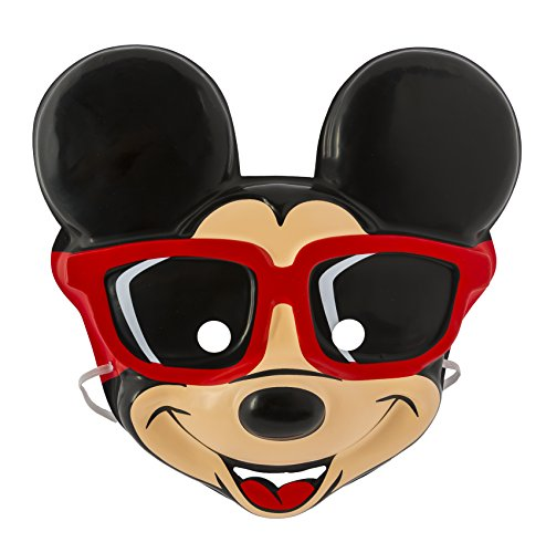Mickey Mouse Molded Mask