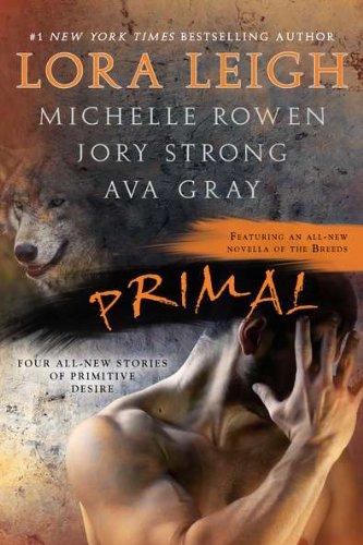 Image of Primal (Berkley Sensation)