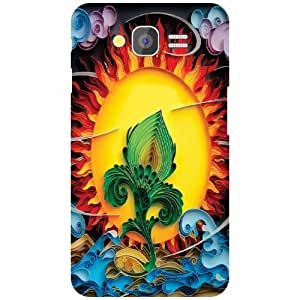 Samsung Galaxy Grand 2 Printed Mobile Back Cover