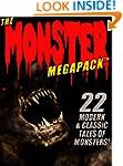 The Monster MEGAPACK TM: 22 Modern &...