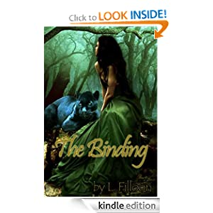 Kindle Daily Deal: The Binding