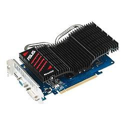ASUS GeForce GT 440 (Fermi) 1GB 128-bit DDR3 PCI Express 2.0 x16 HDCP Ready Video Card, ENGT440 DC SL/DI/1GD3