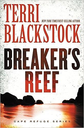 Breaker's Reef (Cape Refuge Series Book 4)