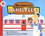 What Happens to a Hamburger? (Let's-Read-and-Find-Out Science 2) (0064451836) by Showers, Paul