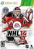 NEW & SEALED! NHL 14 Microsoft XBox 360 Game UK PAL