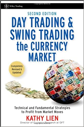 Day trading the currency market kathy lien