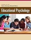 Educational Psychology (2nd Edition) (0205626076) by Sternberg, Robert J.
