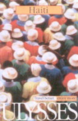 Haiti (Ulysses Travel Guides)