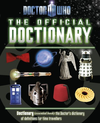Doctor Who: Doctionary (Dr Who)