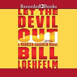 Let the Devil Out Audiobook
