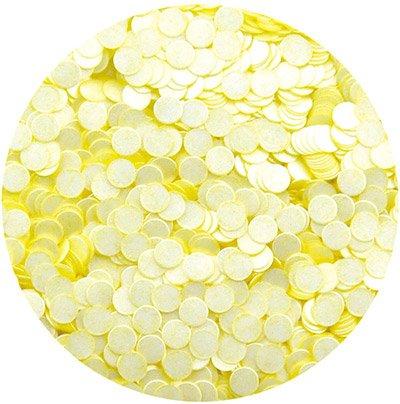 レッドネイルズ ピカエース 丸カラー1.5mm クリームレモン416