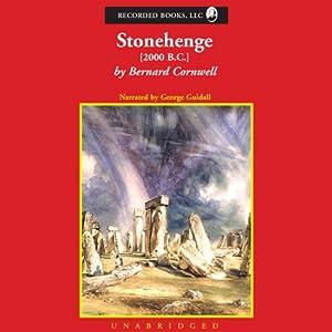Stonehenge: 2000 B.C. | [Bernard Cornwell]