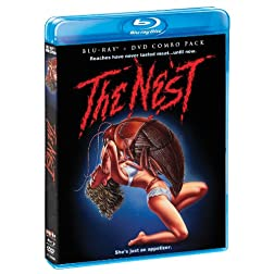 The Nest (BluRay/DVD Combo) [Blu-ray]