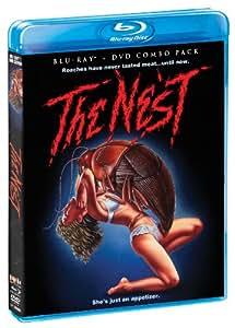 The Nest (BluRay/DVD Combo) [Blu-ray]