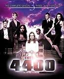 4400 ‐フォーティ・フォー・ハンドレッド‐ シーズン3 Vol.1 プティスリム <期間限定商品> [DVD]