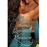 An Introduction to Pleasure: Mistress Matchmaker ~ Jess Michaels