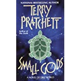 Small Gods ~ Terry Pratchett