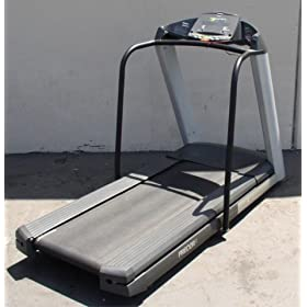 Precor C954 Treadmill Remanufactured