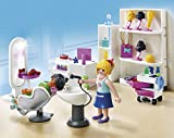 Playmobil - 5487 - Figurine - Salon De Beauté
