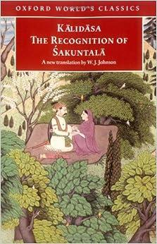 Kalidasa Sakuntala And The Ring Of Recollection