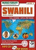 FSI: Swahili Basic Course (MP3/PDF)