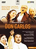 Verdi: Don Carlos [DVD] [2011] [2013] [NTSC]