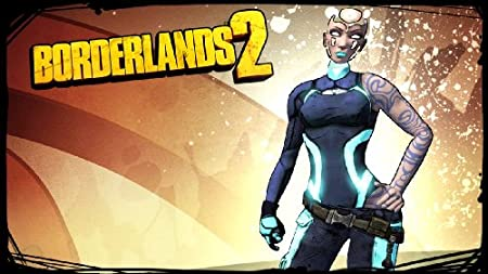 Borderlands 2: Siren Supremacy Pack [Download]